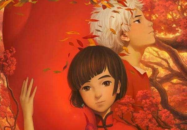 """""""活起来""""更""""火起来"""":动漫如何激活中华传统文化?"""