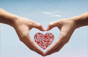 """淄博""""助力脱贫慈心一日捐""""启动 鼓励个人及家庭设立冠名基金"""
