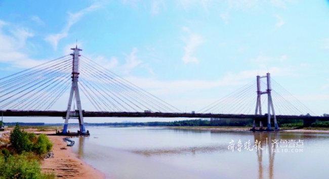 先行区工程建设列出时间表,黄河公园引爆段本月开工