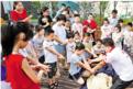 淄博市义务教育段学校暑假开始:把好八道关保安全