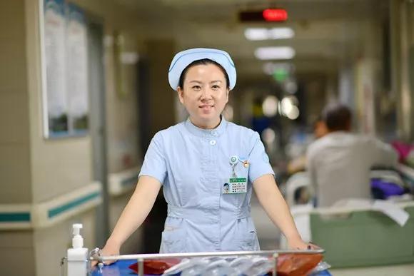 菏泽市立医院刘萍:照亮患者阴霾心田的人间天使