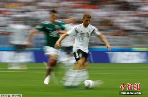 世界杯老司机速成手册:迷失在俄罗斯的球星们