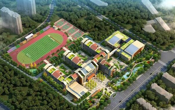 崂山区副区长访谈:7片区控规上报|计划新建10所中小学