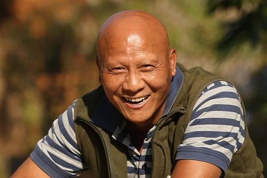 著名反派武打演员计春华因病去世 享年57岁