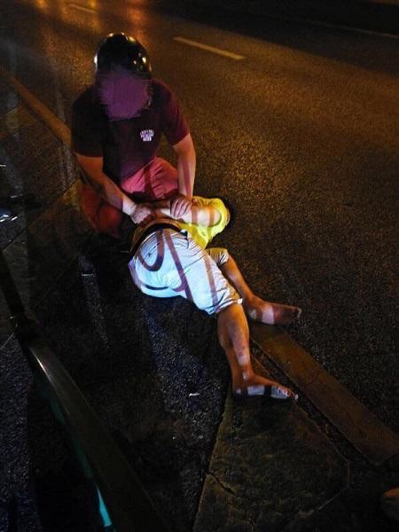 男子在浦东多次盗窃电动车 半夜被民警抓获