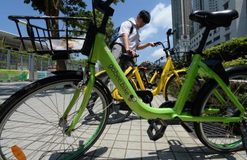 香港首家共享单车退出市场 同业者信心不减