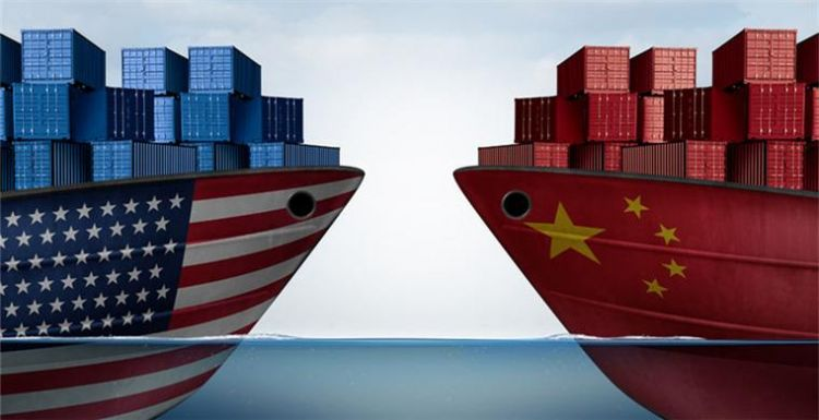 人民日报评论员:美国升级贸易战是霸凌主义对世界的挑衅