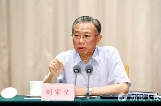 赴苏浙粤学习交流会开了两天:省委书记一直提这个词