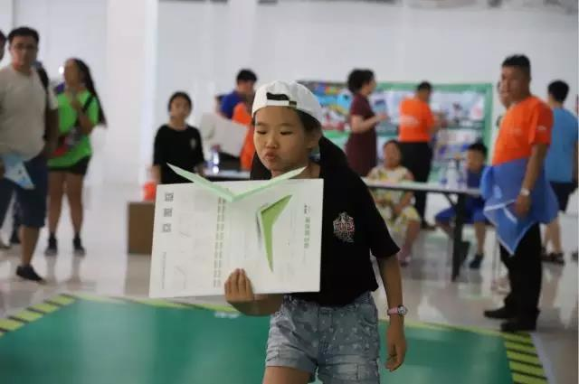 【全民健身】省健身运动会航模赛淄博站换新颜