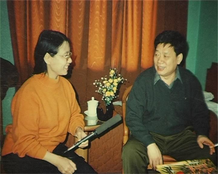 央视纪录片著名导演导演:刘孝礼