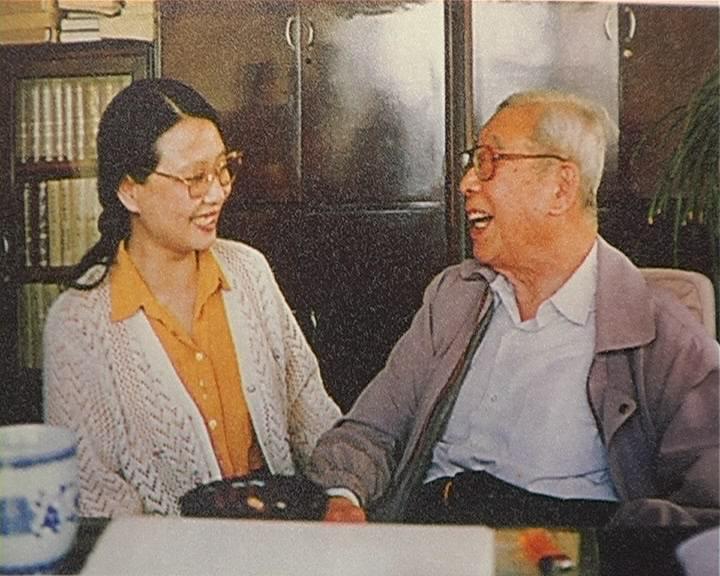 第一任广电局长:翻译家:梅益