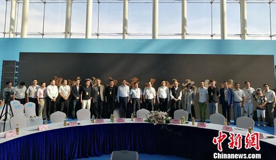 粤港澳大湾区时尚联盟在广州宣布成立