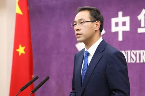 WTO有成员国说中国有重商主义倾向?中方:不要戴有色眼镜