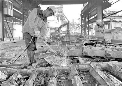 河北省将继续压减钢铁产能4000万吨