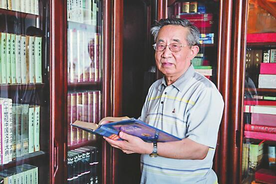 明珠陨落:山师大中国现当代文学教授、五四文学研究的开创者朱德发去世