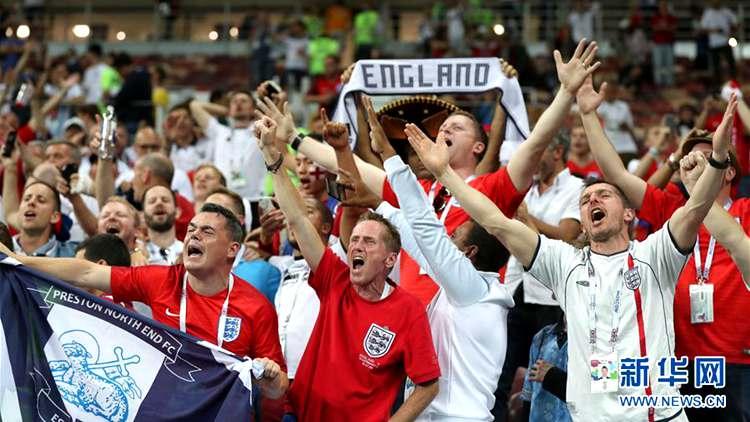 季军争夺战!英格兰重逢比利时看点满满