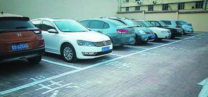青岛共享停车新模式:智能停车平台已覆盖217个停车场