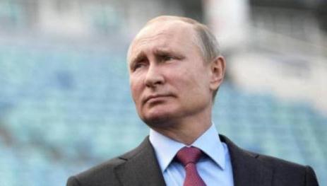 普京:来俄罗斯观看世界杯的人们感到自己很安全