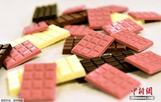 男子儿时偷了2块巧克力,43年后寄去5英镑道歉!