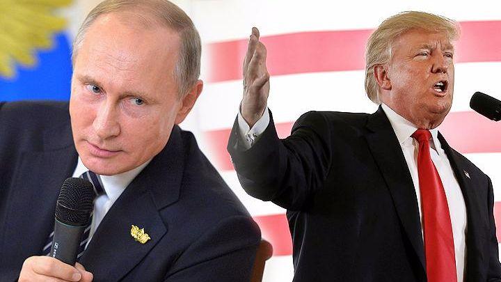 美俄领袖会晤前瞻:特朗普或让步谈美军撤离叙利亚