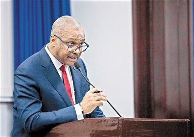 油价飙升!海地总理辞职回应民意