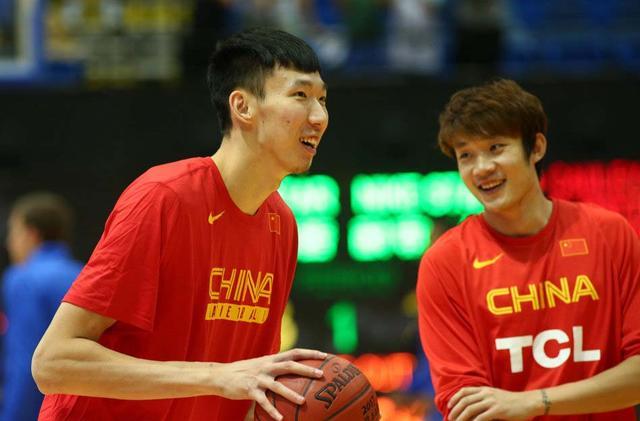 拥有周琦,丁彦雨航,阿不都的中国男篮必然会将亚运会冠军带回家