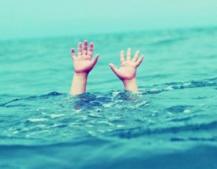 学生溺水 淄博22名救援队员大搜救