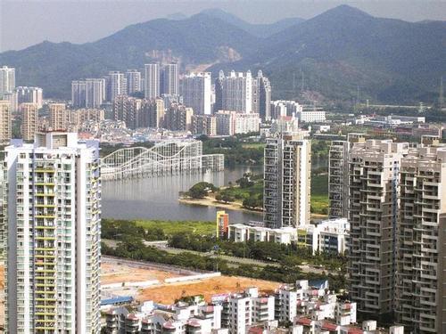 淄博多部门联动处置房地产突出问题