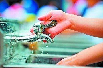 历史最高!济南全市日供水量突破91万立方米