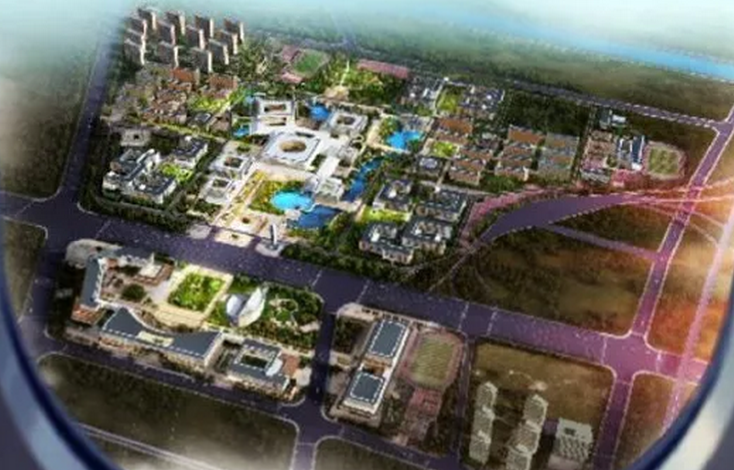 济南国际医学科学中心四个重点项目正式开建!