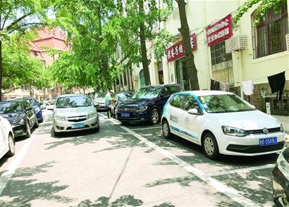 青岛共享汽车市场迅速蹿红 背后的监管问题不容忽视