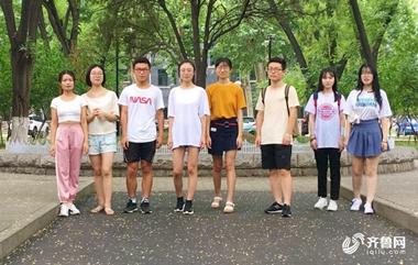 济南大学生团队一周内发现标牌汉译英错误47处