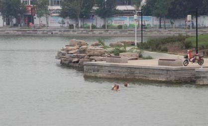 东昌湖不是