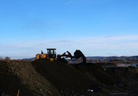 淄博清理取缔800多处不合格储煤场