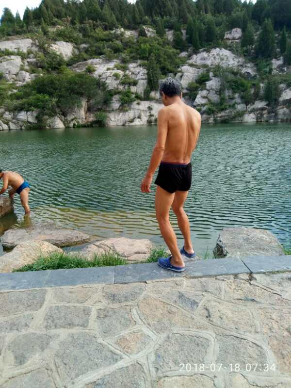 江河夺命,如何解开野泳的死结?