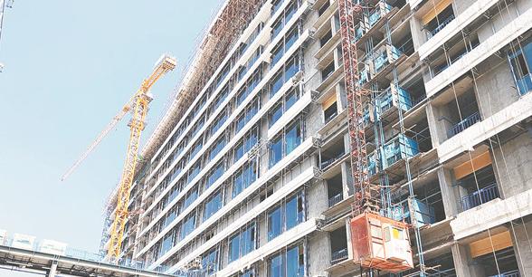 淄博市妇幼保健院新院区下半年投用