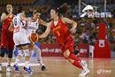 再胜塞尔维亚 中国女篮主教练许利民总结三大亮点