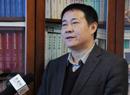 唐洲雁:山东大力推进新旧动能转换势在必行