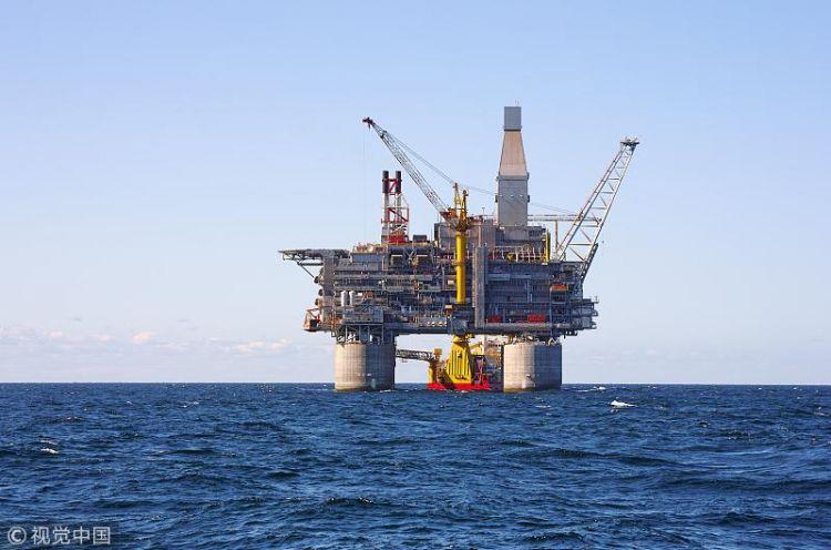 德国高官称希望印度直面美制裁 继续进口伊朗石油