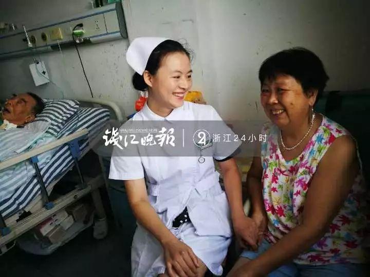 """十个月每天接送病人家属 女护士为何成了""""专职司机"""""""
