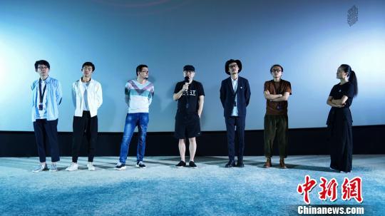 第12届西宁FIRST青年电影展开幕