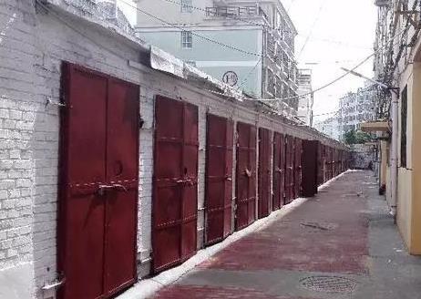聊城老旧小区改造工程提升居民幸福指数