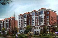 淄博多层建筑主体结构达不到总层数一半不能预售