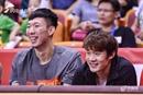 周琦小丁回归李楠笑了 红队最强阵冲亚运金牌