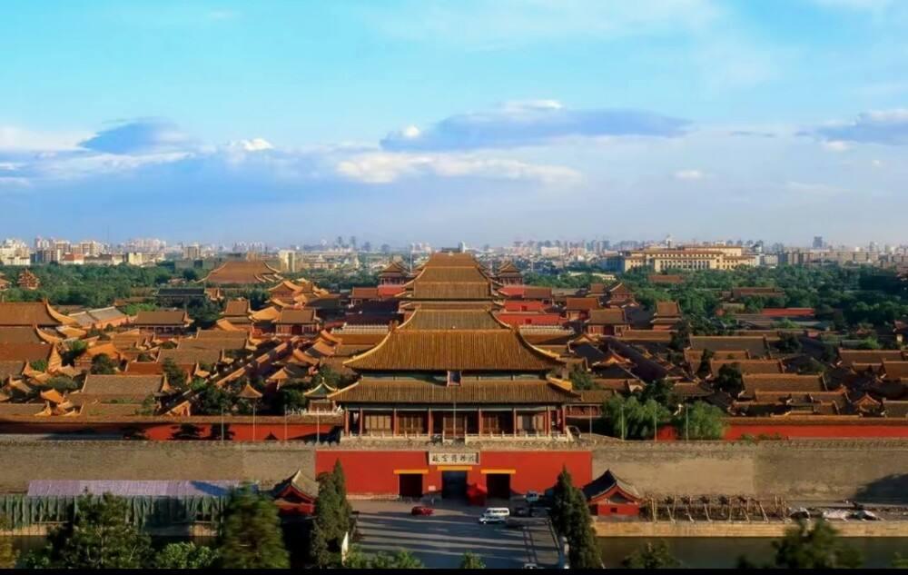 故宫博物院院长单霁翔:希望两年后故宫古建筑全部开放