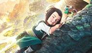 国产动画电影《风语咒》口碑爆棚:走眼 走脑 走心