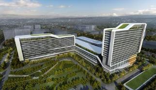 2018年淄博市重大项目新增65个 调出项目25个