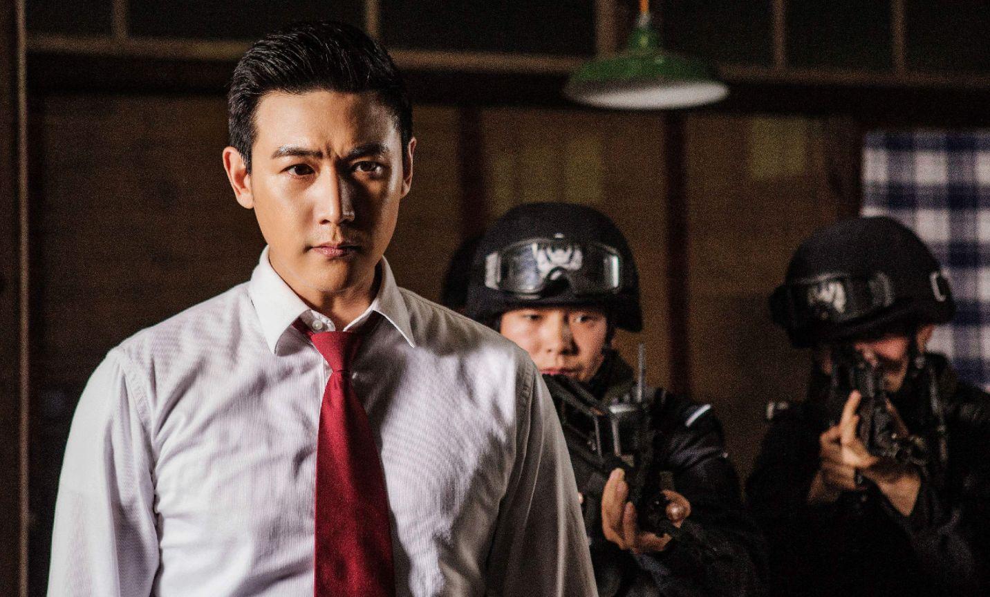 """中国电视剧的现实书写,""""悬浮""""是致命伤"""