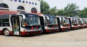 淄博下半年计划新增7条公交线路