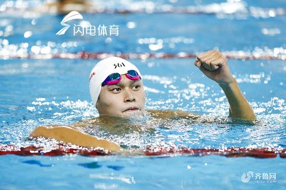 专业解读亚运游泳:孙杨战多项中日PK将掀高潮